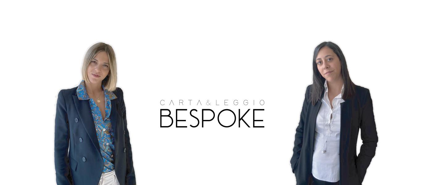 Come nasce Carta&Leggio Bespoke?